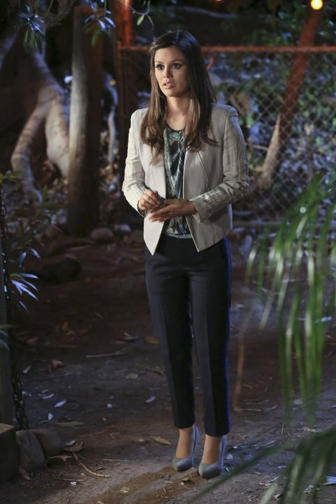 Wird Zoe (Rachel Bilson) George endlich ihre wahren Gefühle gestehen? - Bildquelle: Warner Bros.