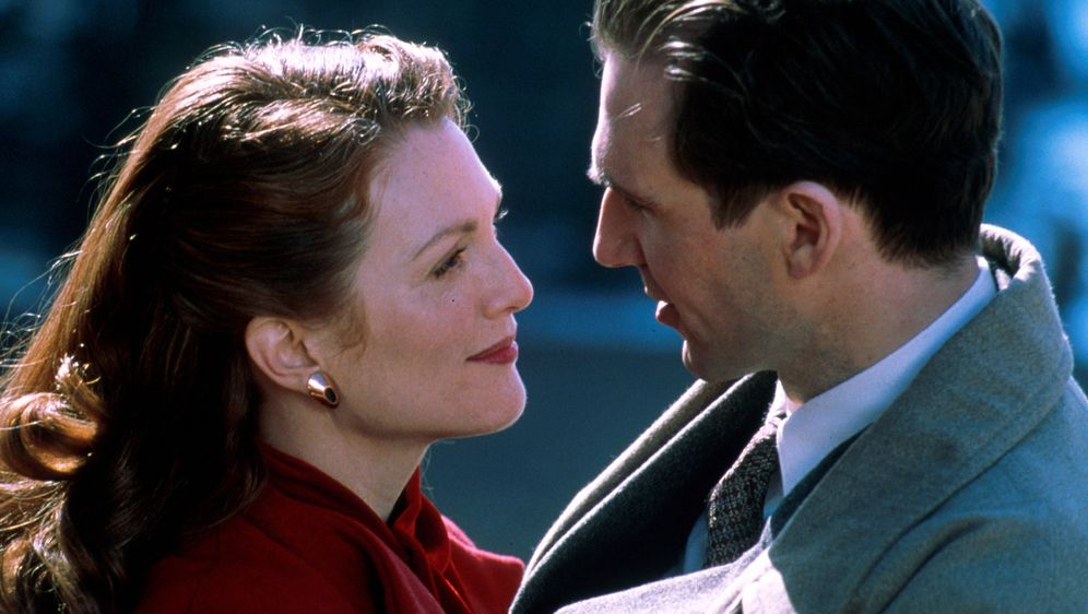 Das Ende einer Affäre - Bildquelle: Columbia Pictures