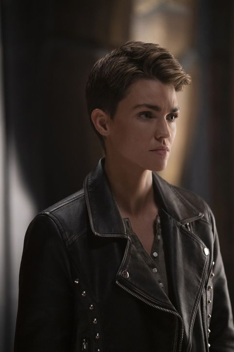 Kate Kane (Ruby Rose) - Bildquelle: Michael Courtney 2019 The CW Network, LLC. All rights reserved. / Michael Courtney