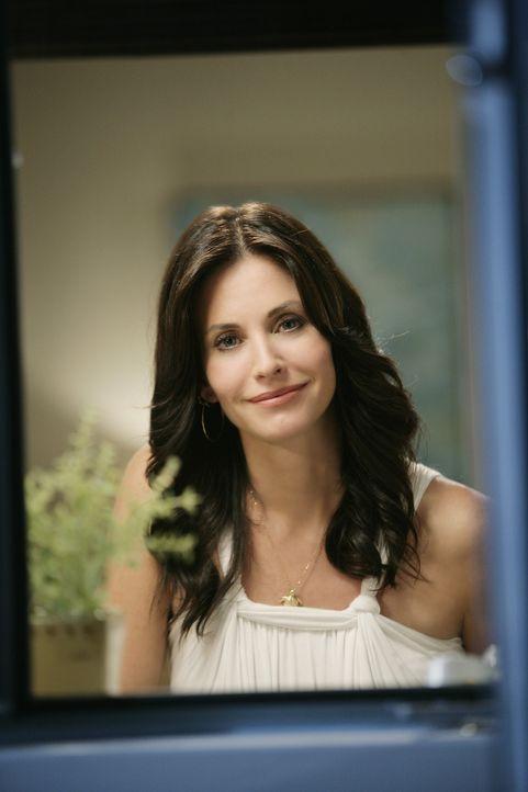Muss sich an ihr neues Leben erst gewöhnen: Jules Cobb (Courteney Cox) ... - Bildquelle: 2009 ABC INC.