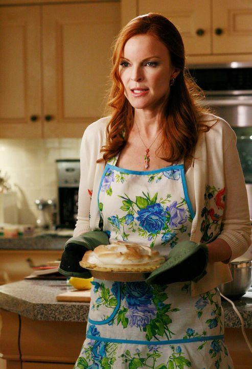 Kuchenschlacht: Bree (Marcia Cross) ... - Bildquelle: ABC Studios
