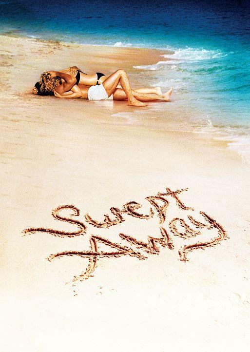 """""""Swept Away"""" mit Madonna und Adriano Giannini ... - Bildquelle: 2003 Sony Pictures Television International"""
