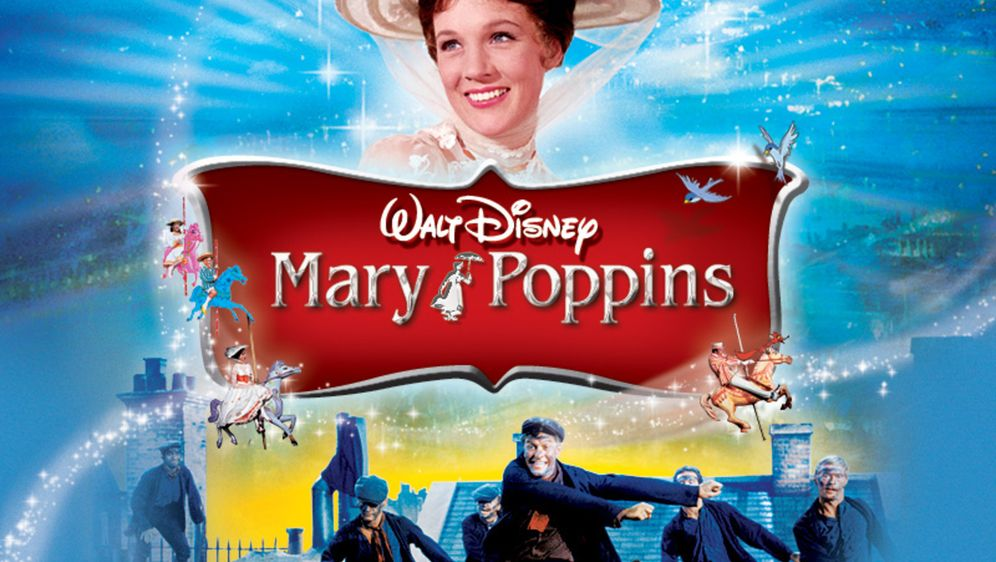 Mary Poppins - Bildquelle: Walt Disney Company. All Rights Reserved.