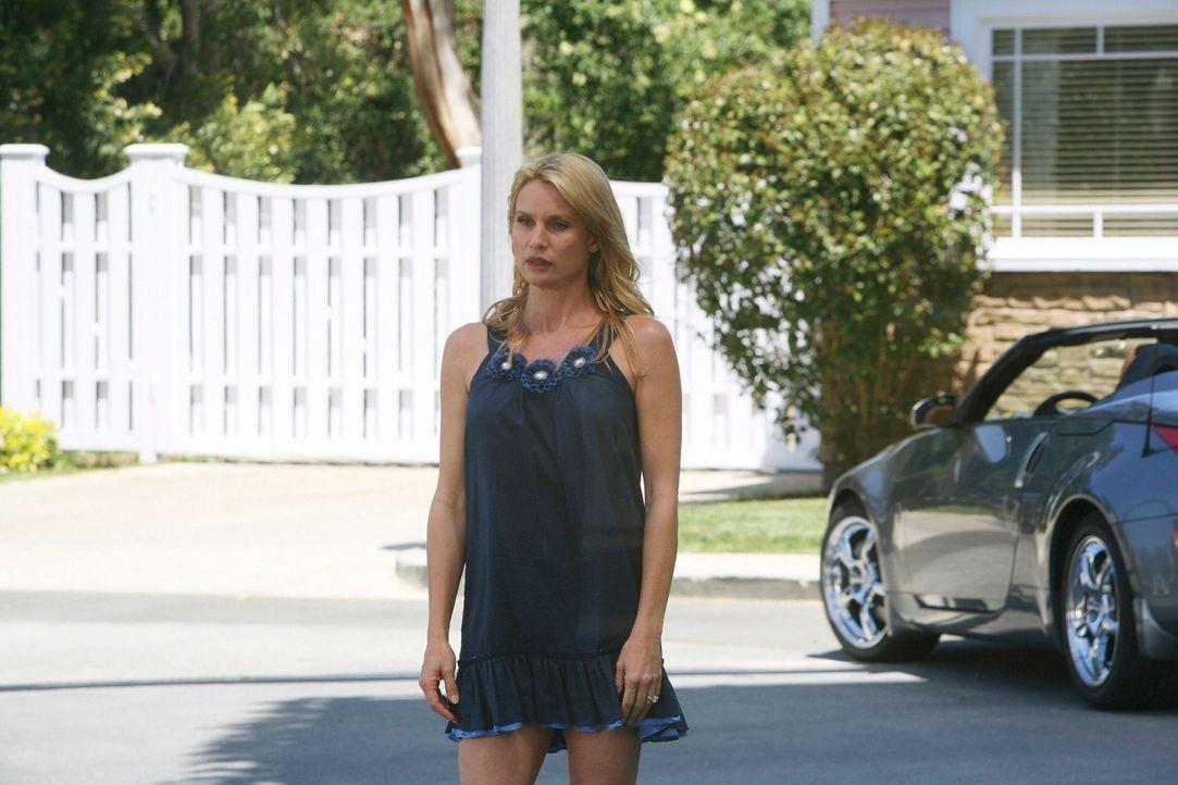 Versucht Bree zu erpressen, doch Edie (Nicolette Sheridan) hat nicht mit dem Zusammenhalt der Freundinnen gerechnet ... - Bildquelle: ABC Studios