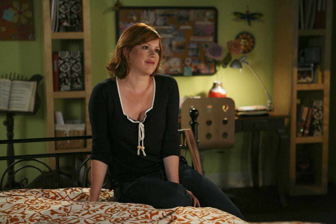 Kann Anne (Molly Ringwald) Amy ihr Geheimnis entlocken? Und wie wird sie darauf reagieren? - Bildquelle: ABC Family