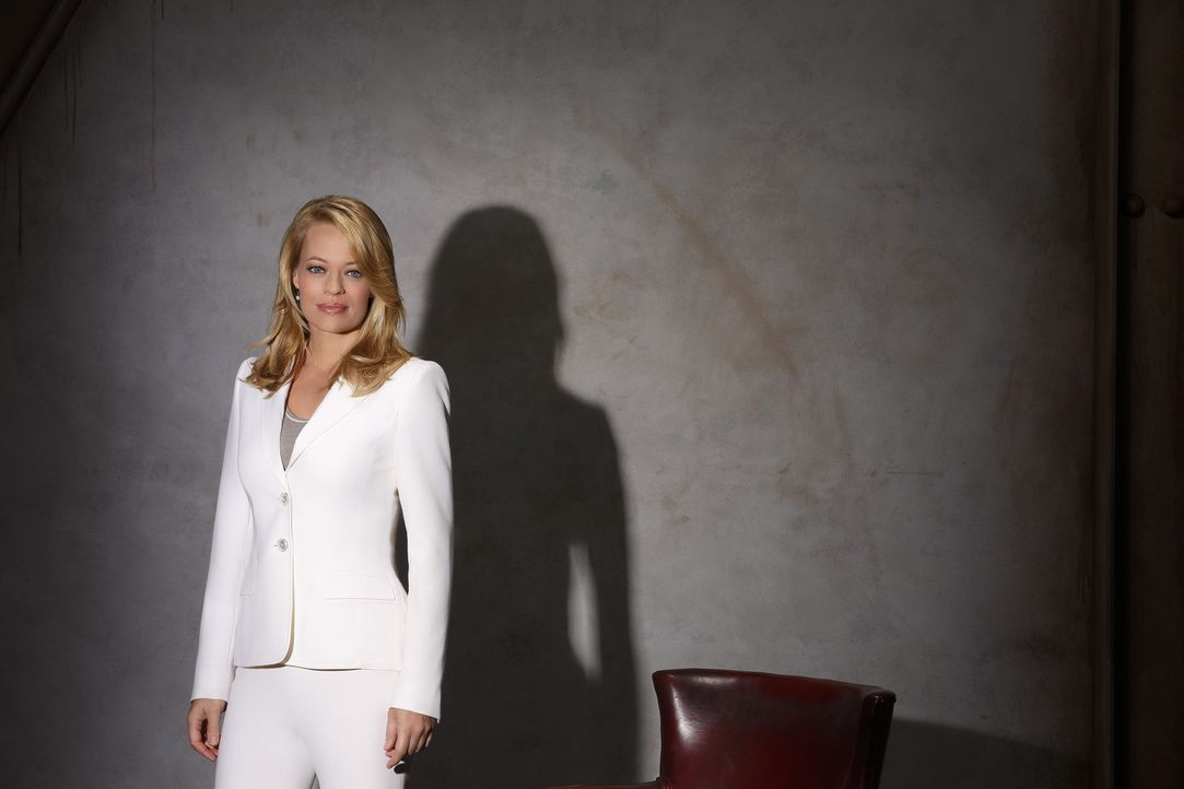 (3. Staffel) - Für ihre Mitarbeiter hat Dr. Kate Murphey (Jeri Ryan) immer ein offenes Ohr ... - Bildquelle: ABC Studios
