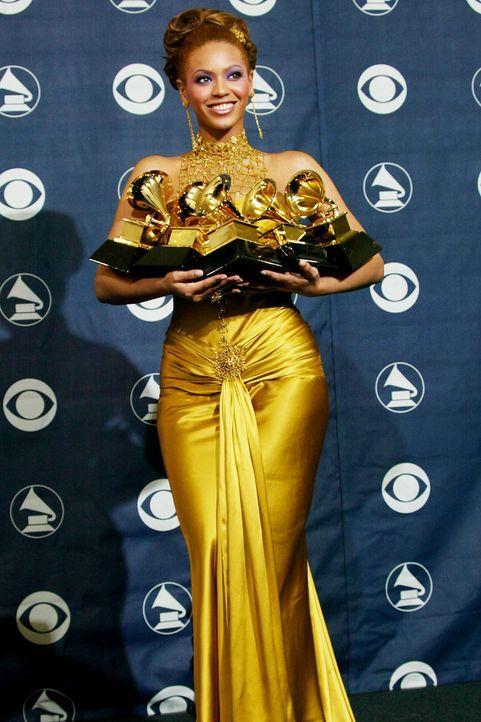 Beyoncé_2004 - Bildquelle: Frederick M. Brown/Getty Images