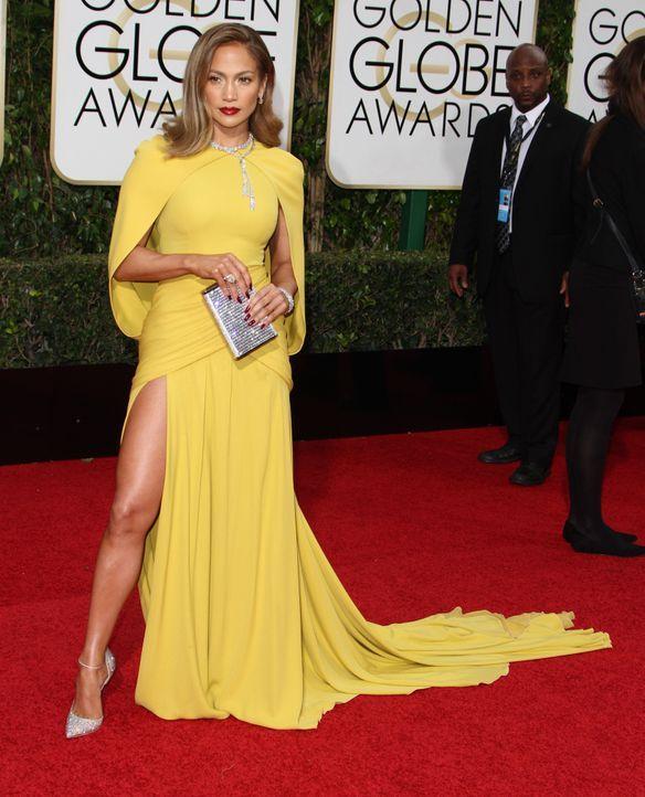 Jennifer Lopez - Bildquelle: WENN.com