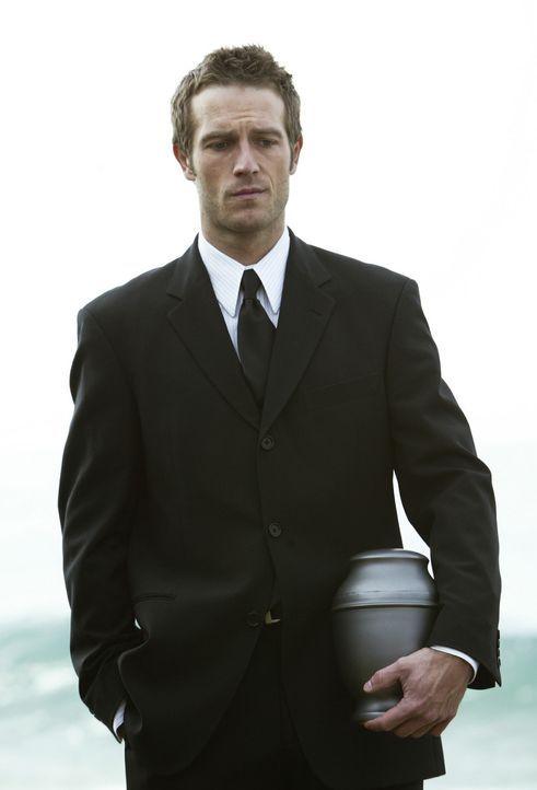 Rückblick: Vaughn (Michael Vartan) nimmt Abschied von seiner geliebten Sydney ... - Bildquelle: Touchstone Television