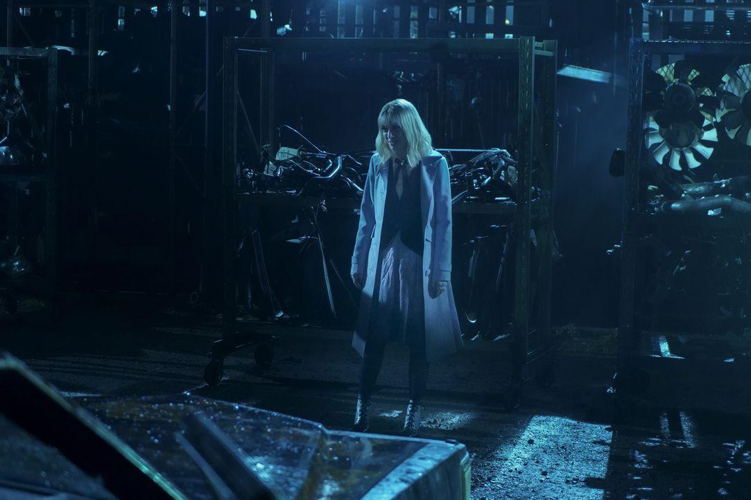 Alice (Rachel Skarsten) - Bildquelle: 2019 The CW Network, LLC. All rights reserved.