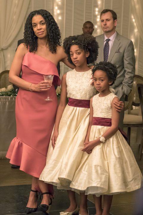 (v.l.n.r.) Beth (Susan Kelechi Watson); Tess (Eris Baker); Annie (Faithe Herman) - Bildquelle: Ron Batzdorff 2017-2018 NBCUniversal Media, LLC.  All rights reserved.