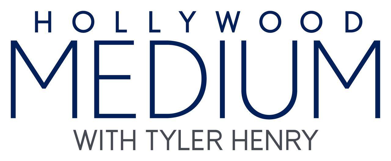 Hollywood Medium with Tyler Henry - Logo - Bildquelle: 2015 NBCUniversal Media, LLC