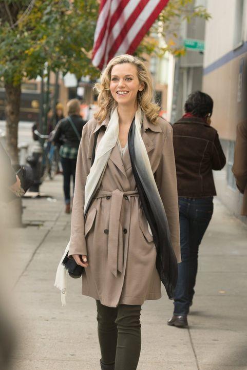 Ist Iona Payne (Hilarie Burton) wirklich eine Mörderin? - Bildquelle: Warner Brothers