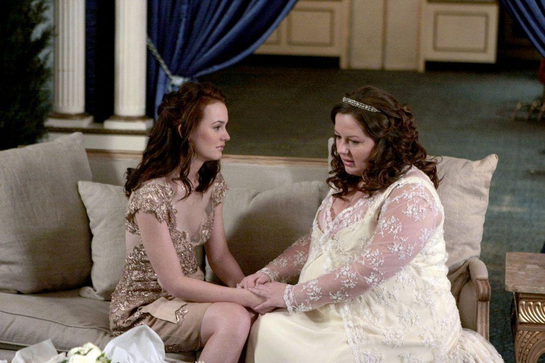 """""""Ich hätte merken müssen, dass bei Ihnen und Mister Chuck nicht alles wieder gut ist"""", macht sich Dorota (Zuzanna Szadkowski, r.) Vorwürfe, aber Bla... - Bildquelle: Warner Brothers"""