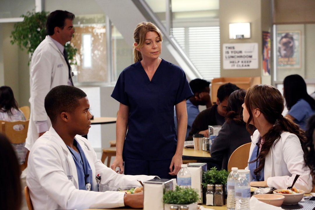 Nach dem schweren Schicksalsschlags, ist nichts mehr wie es einmal war. Meredith (Ellen Pompeo, M.) ist mittlerweile Stationsärztin geworden und füh... - Bildquelle: ABC Studios