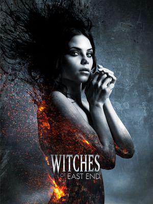 Witches of East End: Jenna Dewan Tatum - Bildquelle: Twentieth Century Fox Film Corporation