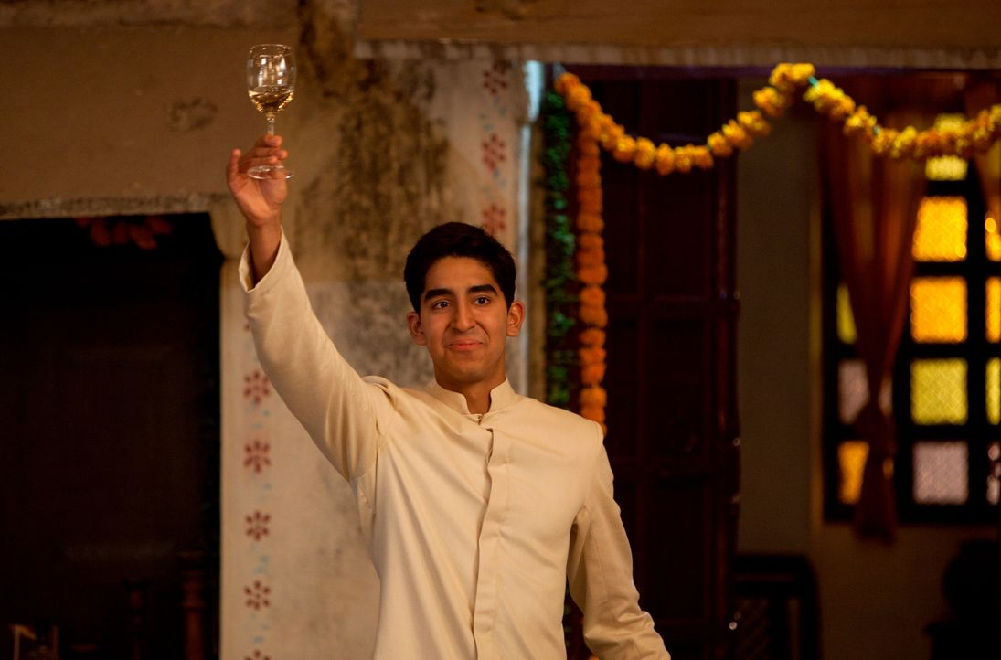 "Sieben Engländer im höheren Alter reisen aus den unterschiedlichsten Gründen nach Indien und landen alle im ""Best Exotic Marigold Hotel"", das seine... - Bildquelle: 2012 Twentieth Century Fox Film Corporation. All rights reserved."