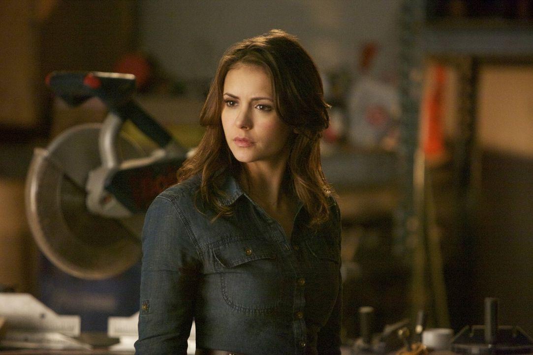Ihre Gefühle fahren Achterbahn: Elena (Nina Dobrev) ... - Bildquelle: Warner Brothers