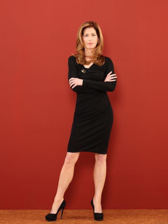 (2. Staffel) - Zwischen Leichen und verstümmelten Extremitäten angekommen, überschreitet Megan (Dana Delany) ein um's andere Mal Ihre Kompetenzen, w... - Bildquelle: ABC Studios