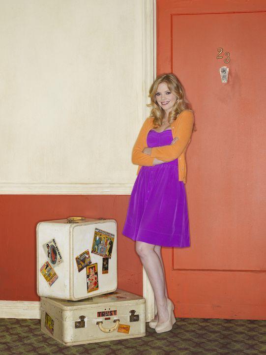 (1. Staffel) - June (Dreama Walker) zieht für ihren Traumjob aus dem mittleren Westen der USA nach Manhattan. Doch bereits nach kurzer Zeit muss sie... - Bildquelle: 2012 American Broadcasting Companies. All rights reserved.