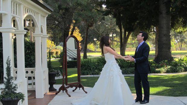 my fair wedding  die unterwasserhochzeit  sixx