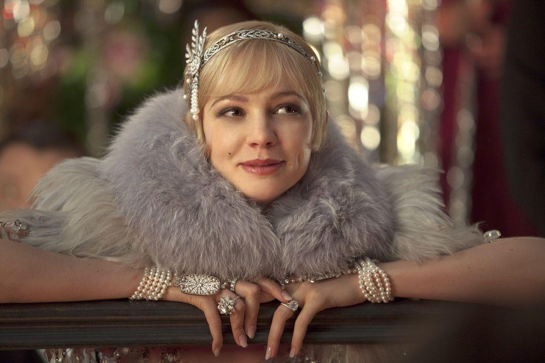 Vor fünf Jahren entschied sie sich, nicht länger auf ihre Jugendliebe Gatsby zu warten. Sie heiratete einen anderen, doch nun holt ihre Vergangenhei... - Bildquelle: 2012 Warner Brothers
