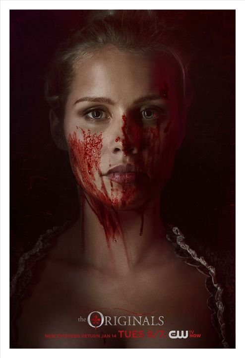 The Originals: Rebekah - Bildquelle: Warner Bros. Entertainment Inc.