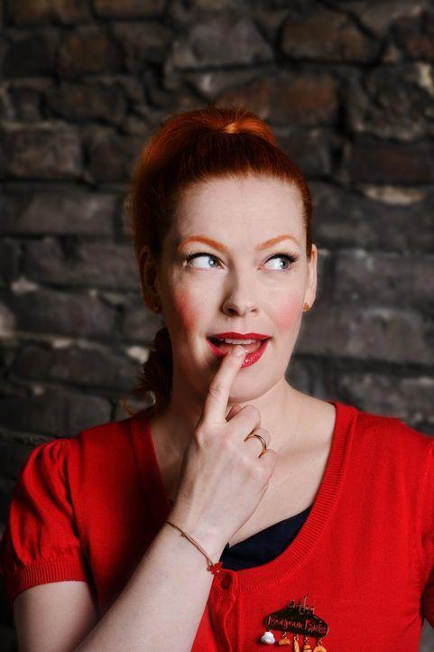Naschen erlaubt: Enie van de Meiklokjes lädt in ihre Backstube ein ... - Bildquelle: Claudius Pflug sixx