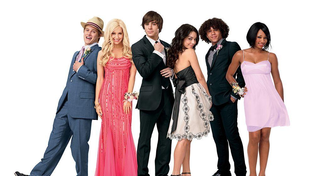 High School Musical 3: Senior Year - Bildquelle: Disney Enterprises, Inc.  All rights reserved.