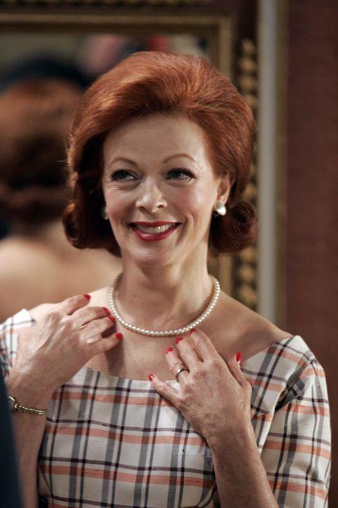 Was geschah damals wirklich mit Abigail (Frances Fisher)? Wurde sie von ihrem Mann erschossen, oder hatte doch jemand anders seine Finger mit im Spi... - Bildquelle: Paramount Network Television