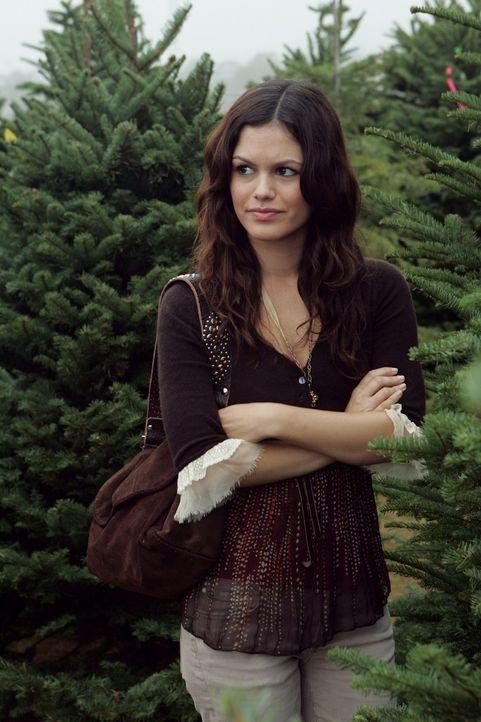 Ist von Seths Idee noch nicht ganz überzeugt: Summer (Rachel Bilson) ... - Bildquelle: Warner Bros. Television
