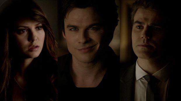 Vampire Diaries Staffel 8 Sixx