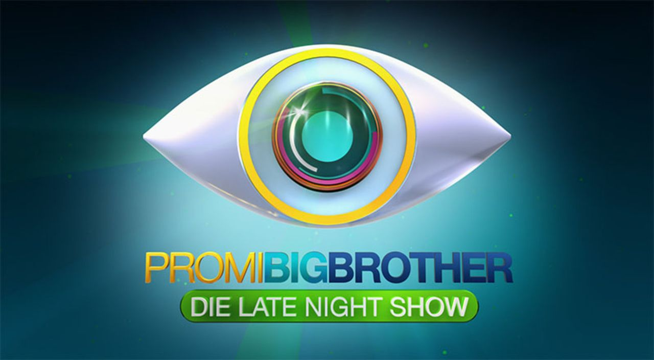 PROMI BIG BROTHER - DIE LATE NIGHT SHOW - Logo - Bildquelle: sixx