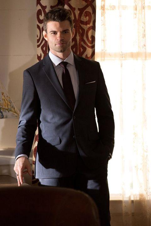 Inwieweit hat Elijah (Daniel Gillies) die Erinnerungen an seine schlimme Vergangenheit wirklich unter Kontrolle? - Bildquelle: Warner Bros. Television