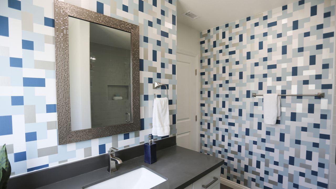 In Norwalk renovieren Tarek und Christina ein Haus aus den 50er Jahren, das ... - Bildquelle: 2020, Discovery, Inc. All Rights Reserved.