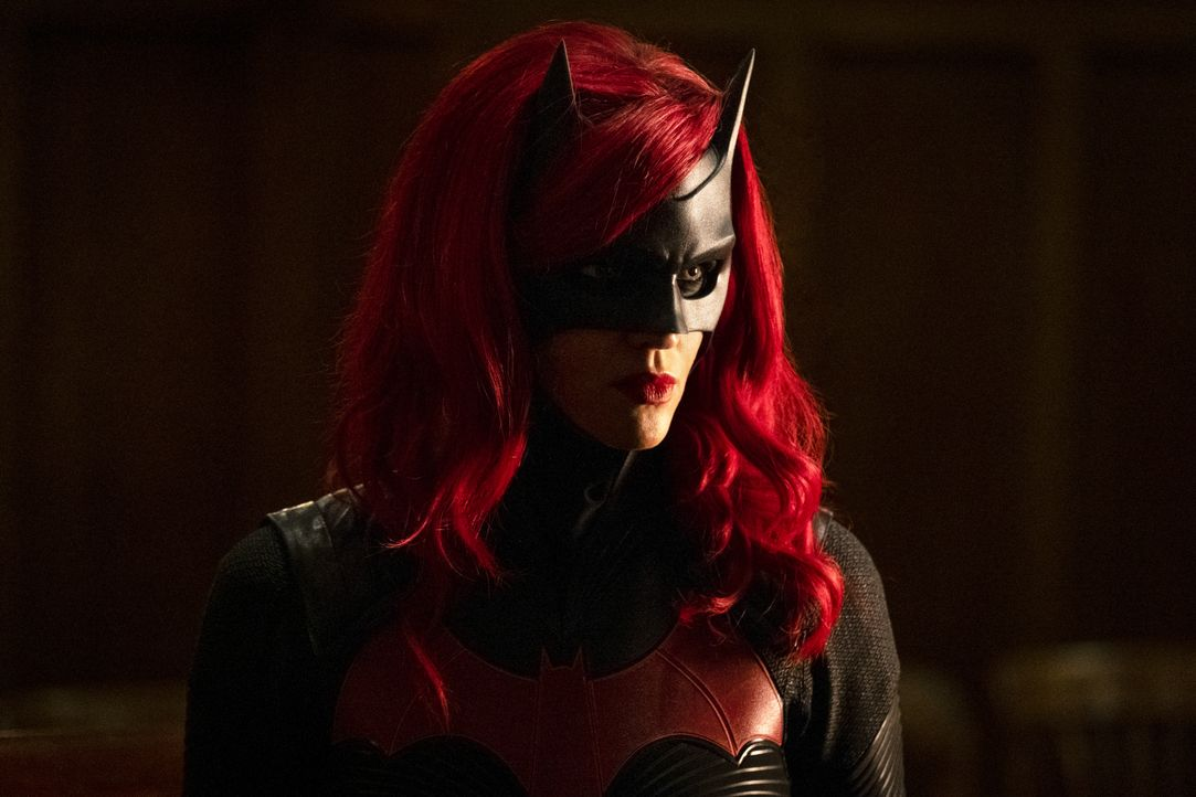 Batwoman (Ruby Rose) - Bildquelle: Liane Hentscher 2019 The CW Network, LLC. All rights reserved. / Liane Hentscher