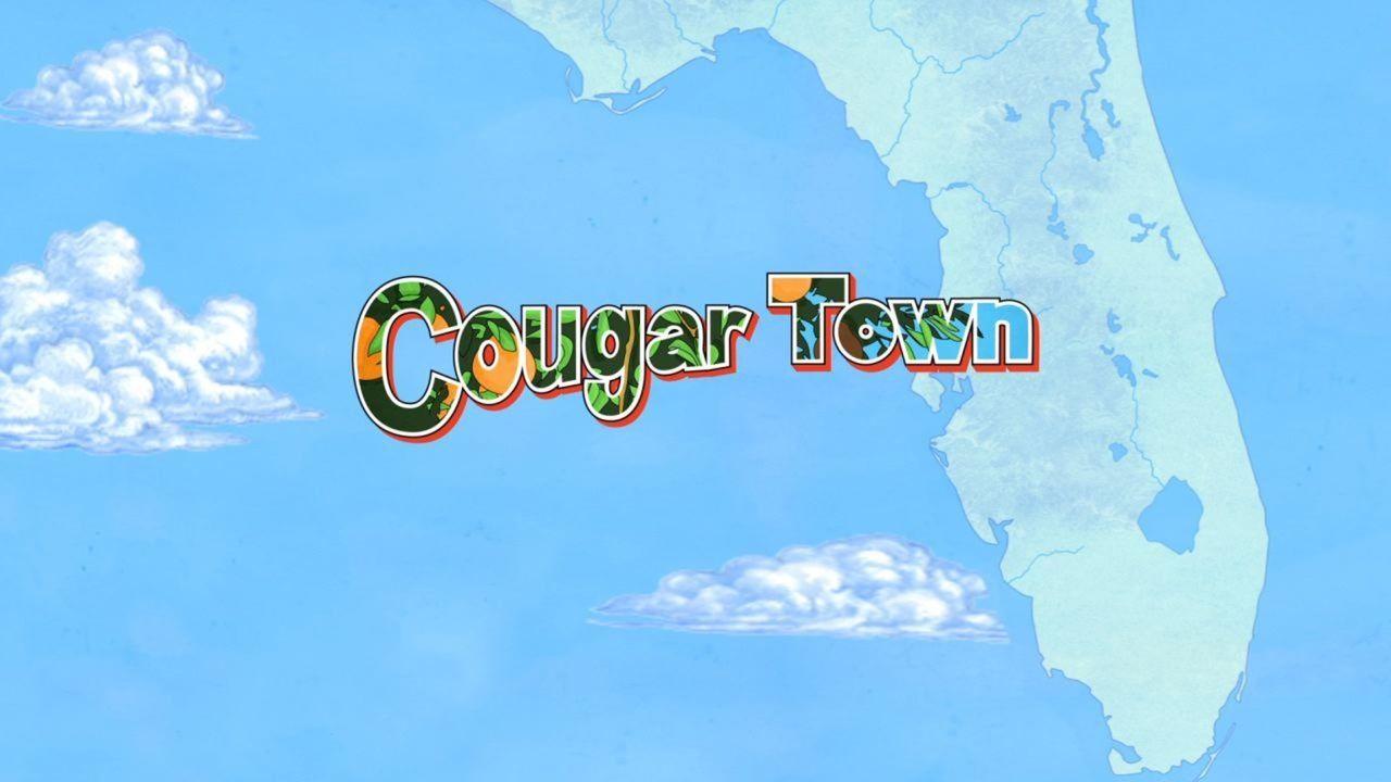 Cougar Town - Logo - Bildquelle: 2009 ABC INC.