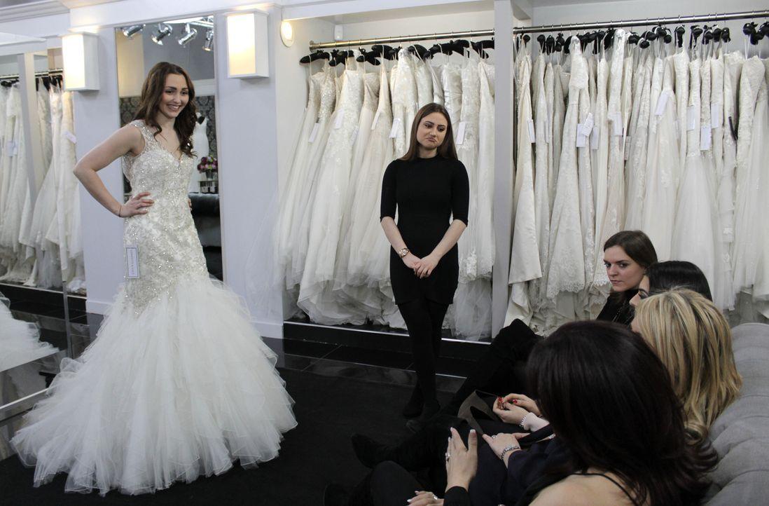 Hochzeit unter Palmen - Bildquelle: TLC & Discovery Communications