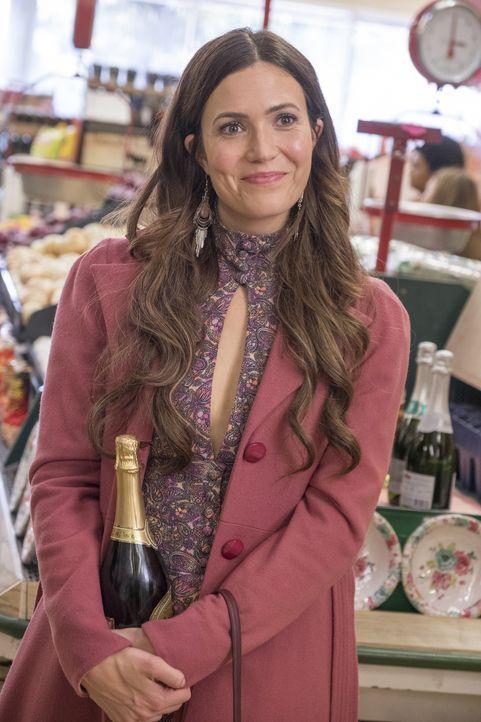 Rebecca Malone (Mandy Moore) - Bildquelle: Ron Batzdorff 2018-2019 NBCUniversal Media, LLC.  All rights reserved./Ron Batzdorff