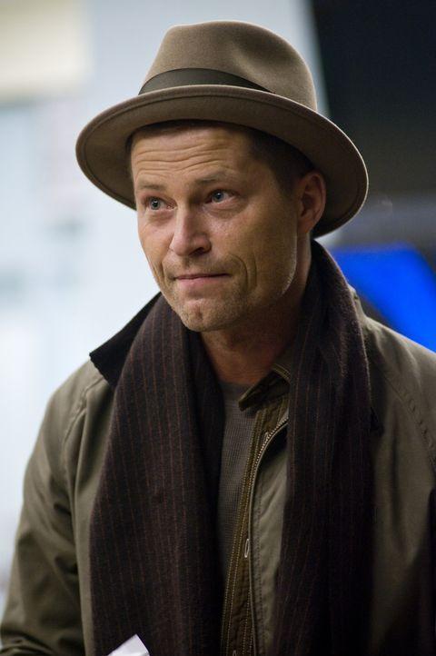 James Schwab (Til Schweiger) - Bildquelle: Warner Bros.