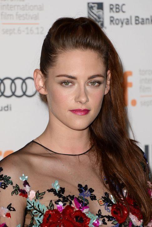 Kristen Stewart beim Toronto Film Festival 2012 - Bildquelle: AFP
