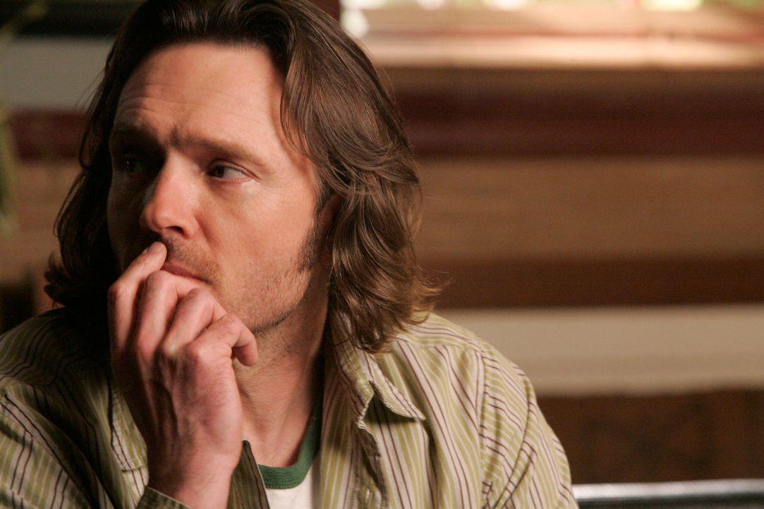 Versucht seine Ehe zu retten: Joe Whedon (John Pyper-Ferguson) ... - Bildquelle: Disney - ABC International Television