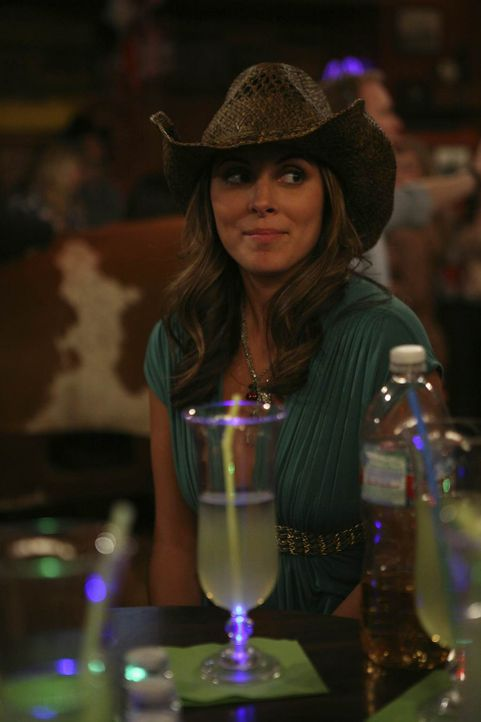 Ein Wuu-Girl: Jillian (Jamie-Lynn Sigler) ... - Bildquelle: 20th Century Fox International Television