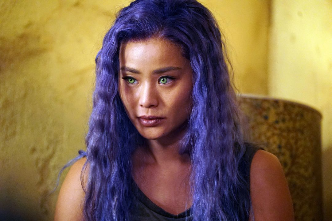 Blink (Jamie Chung) - Bildquelle: Annette Brown 2019 Fox and its related entities.  All rights reserved.  MARVEL TM &   2017 MARVEL