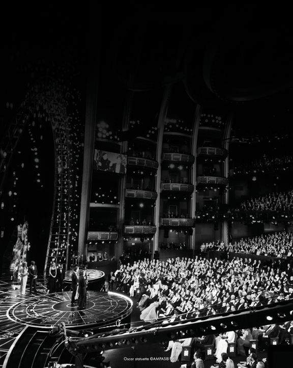 Die 88. Academy Awards - live und exklusiv aus dem Dolby Theatre in Hollywood! Gastgeber der Preisverleihung ist zum zweiten Mal Schauspieler Chris... - Bildquelle: A.M.P.A.S.®