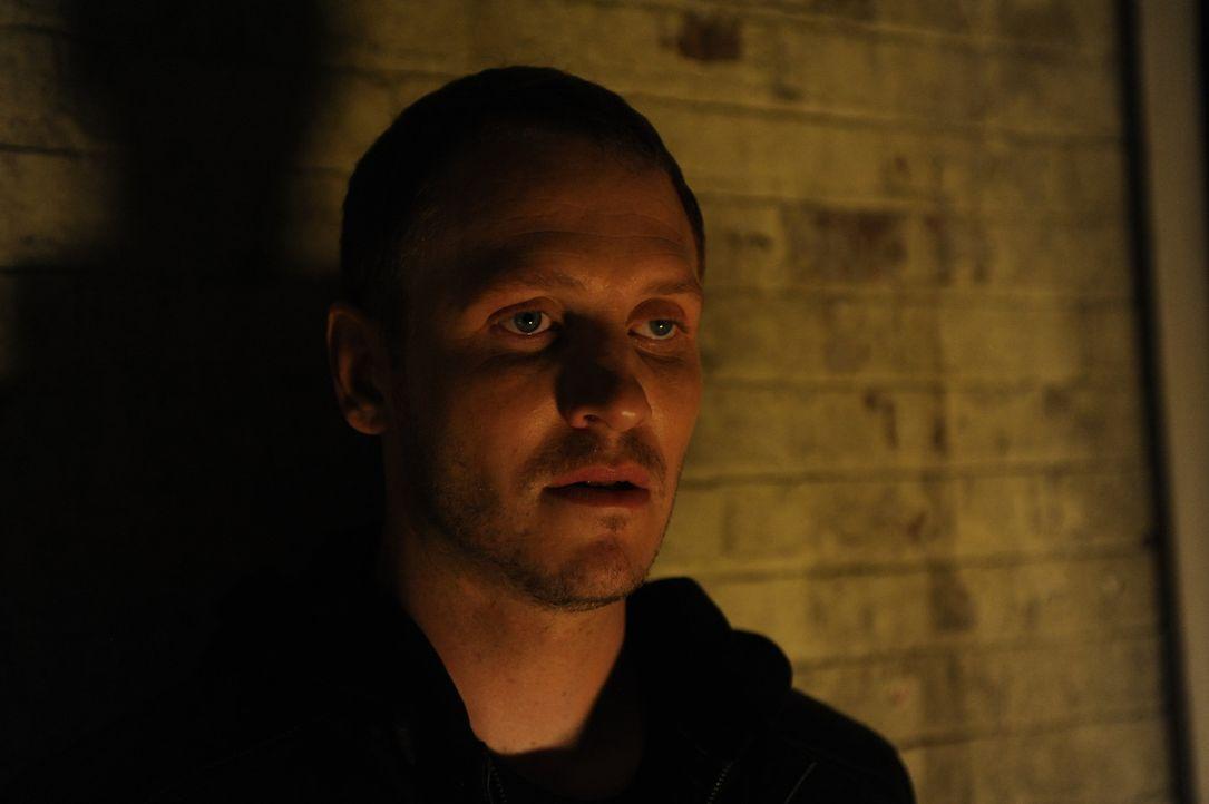 Was hat Dallas (Kyle Davis) vor? - Bildquelle: 2011 Twentieth Century Fox Film Corporation. All rights reserved.