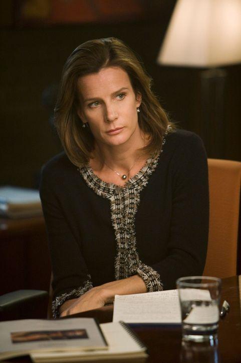 Entfernt sich immer mehr vom Familienbetrieb: Sarah (Rachel Griffiths) ... - Bildquelle: 2008 ABC INC.
