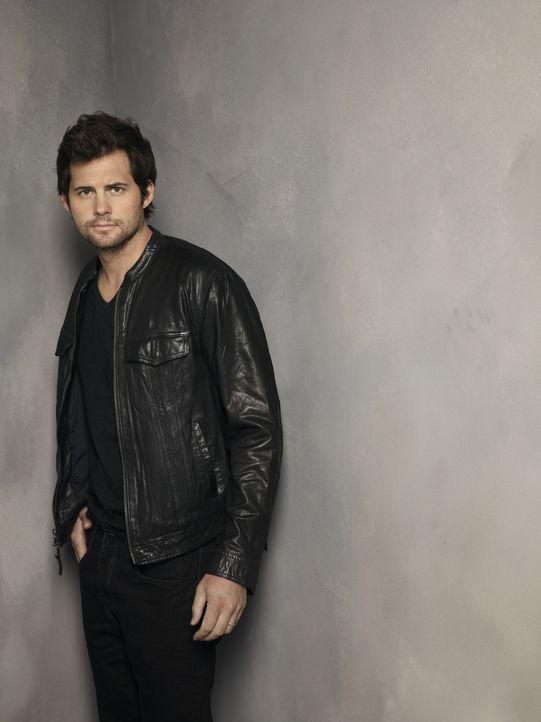 (1. Staffel) - Seine Affäre mit Siobhan bleibt nicht ohne Folgen: Henry Butler (Kristoffer Polaha) - Bildquelle: 2011 THE CW NETWORK, LLC. ALL RIGHTS RESERVED