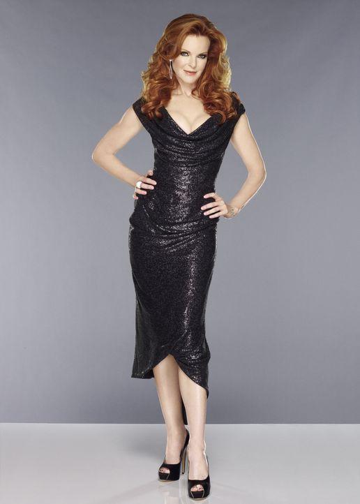 (8. Staffel) - Hat alles andere als ein langweiliges Leben: Bree (Marcia Cross) ... - Bildquelle: ABC Studios