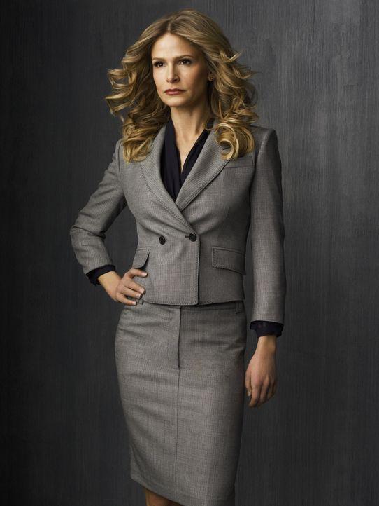 """(2. Staffel) - Deputy Chief Brenda Johnson (Kyra Sedgwick) ist ein so genannter """"Closer"""", ein Ermittler, der jeden Fall zum Abschluss bringt - garan... - Bildquelle: Warner Brothers"""